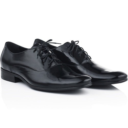 Buty Ceremonies Black 275