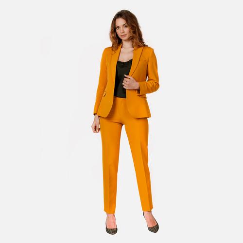 Garnitur damski Mistery Yellow