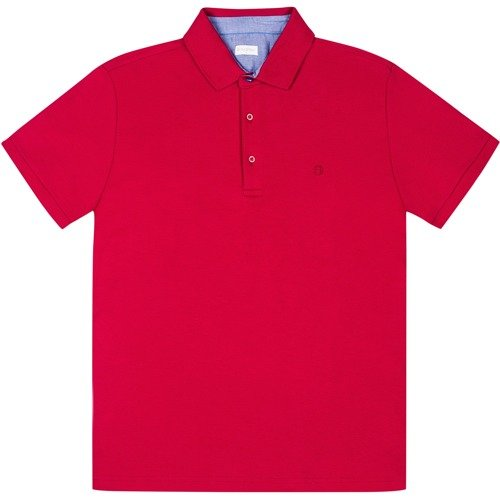 Polo Amiens Red