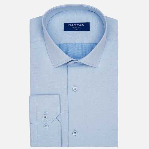 Koszula Slim Fit Italy Line Blue