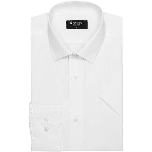 Koszula Tailored White