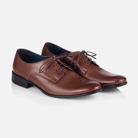 Buty dziecięce 367 Brown