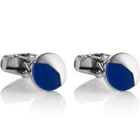 Spinki do mankietów Petits Blue