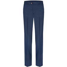 Spodnie High-waisted Porto Green